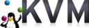 Public Domain image of Kernel-based Virtual Machine    https://commons.wikimedia.org/wiki/File:Kvmbanner-logo2_1.png    licence:https://creativecommons.org/licenses/by-sa/3.0/deed.en